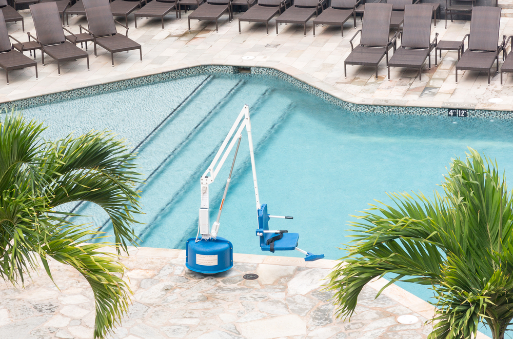 Does your pool consent to the new ADA necessities for openness?